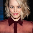 Cute celebrity hairstyles 2018