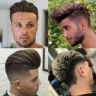 Fashionable hairstyles for 2018
