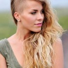 Hairstyles for ladies 2018