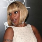 Mary j hairstyles 2018