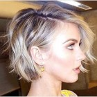 Most popular short haircuts for women 2018