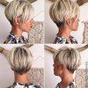 Short haircuts for women for 2018