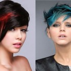 Short haircuts for women in 2018