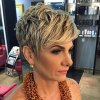 Short pixie hairstyles for 2018