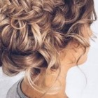Ball hairstyles 2018