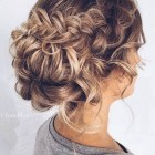 Cute prom updos for long hair