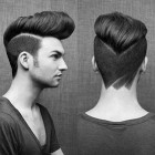 Cutting styles for mens
