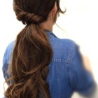 Easy hairstyles for balls