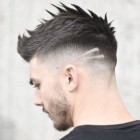 Fashion haircuts for guys