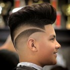 Latest haircut for guys