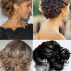 Matric ball hairstyles for long hair