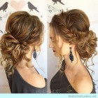 Perfect updo