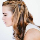 Simple classy updos