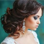 Up due hairstyles for long hair