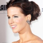 Updos for women