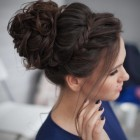 Upstyles for prom