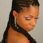 2016 black braid hairstyles