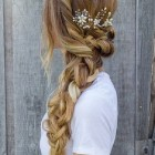 Braid prom hairstyles 2016