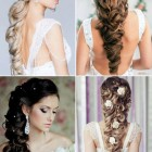 Bridal hairstyles for 2016