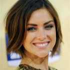 Cute short haircuts for women 2016