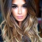 Hairstyle and color 2016