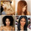 Hottest hairstyles of 2016