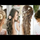 Latest prom hairstyles 2016