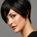 Latest short haircut for women 2016