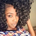 New hairstyles 2016 for black women
