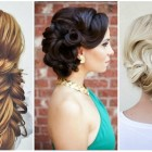 New prom hairstyles 2016