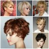 Pics of short hairstyles for 2016