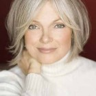 Short hairstyles for women over 50 for 2016