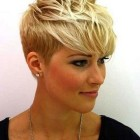 Short pixie hairstyles for 2016