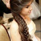Childrens hairstyles for long hair