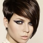 Cool female hairstyles
