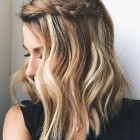 Cute and simple hairstyles for short hair