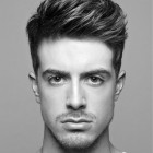 Fashionable hairstyles for men