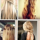 Gorgeous easy hairstyles