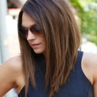 Hair cutting styles for medium hair