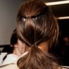 Hair style in