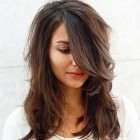 Haircut style for female