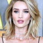 Hairstyles for hair shoulder length