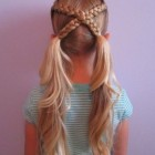 Hairstyles for kids girls