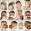 Quick and pretty hairstyles