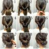 Quick cute hairstyles