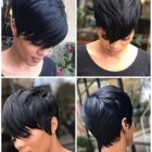 2019 short weave hairstyles