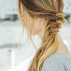 Amazing easy hairstyles for long hair
