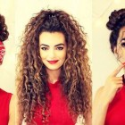Basic hairstyles for long hair