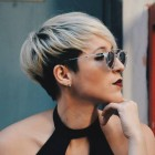 Best short hairstyles for ladies