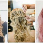 Best simple hairstyles for long hair